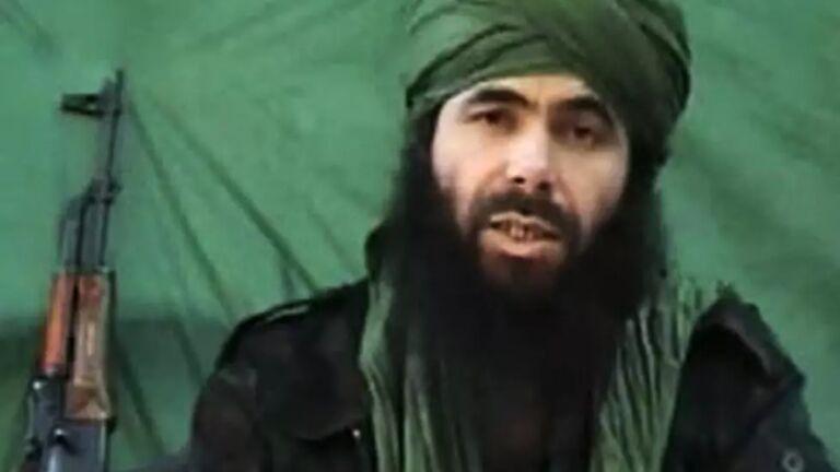 سرکرده جدید القاعده در شمال آفریقا مشخص شد