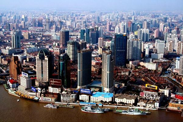 سومین مرکز اقتصادی دنیا را بشناسید