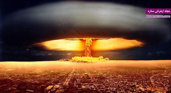 بمب اتم چیست؟ + فیلم بمباران اتمی هیروشیما و ناگازاکی