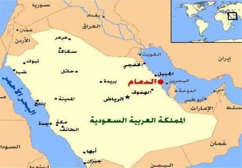 انفجار در جده عربستان 4 زخمی برجای گذاشت