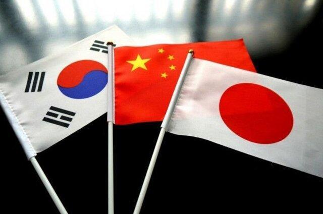 درخواست آمریکا از کره جنوبی و ژاپن برای انتقاد کردن از چین