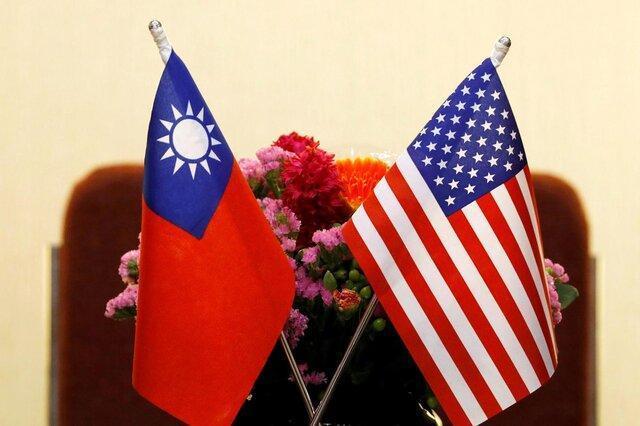 آدمیرال آمریکایی به تایوان سفر کرد