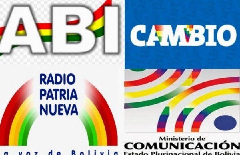 خبرنگاران بولیوی بعد از کودتای آمریکایی؛ رسانه های دولتی دوباره فعال می شوند