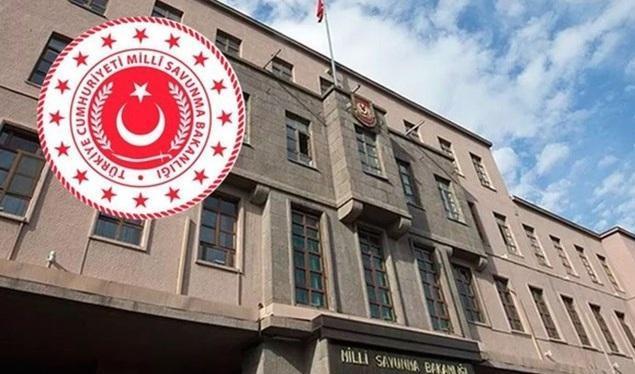 وزارت دفاع ترکیه: یونان در پی تداوم تنش زایی است