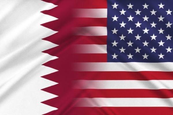 توافق دوحه و واشنگتن برای تقویت همکاری نظامی