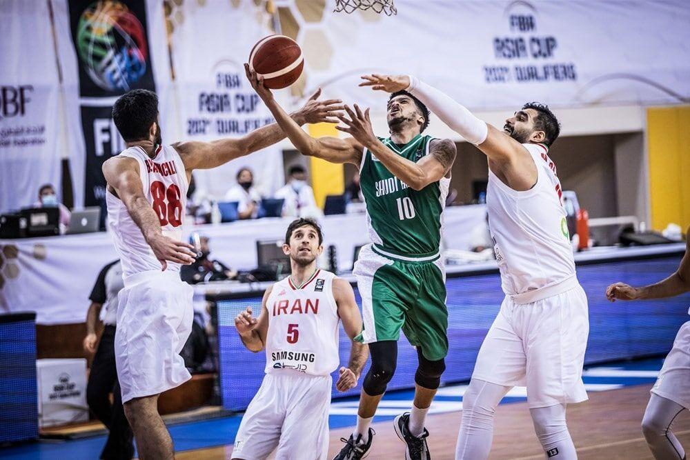 خبرنگاران تیم بسکتبال مردان شهرداری قزوین امروز به میدان می&zwnjرود