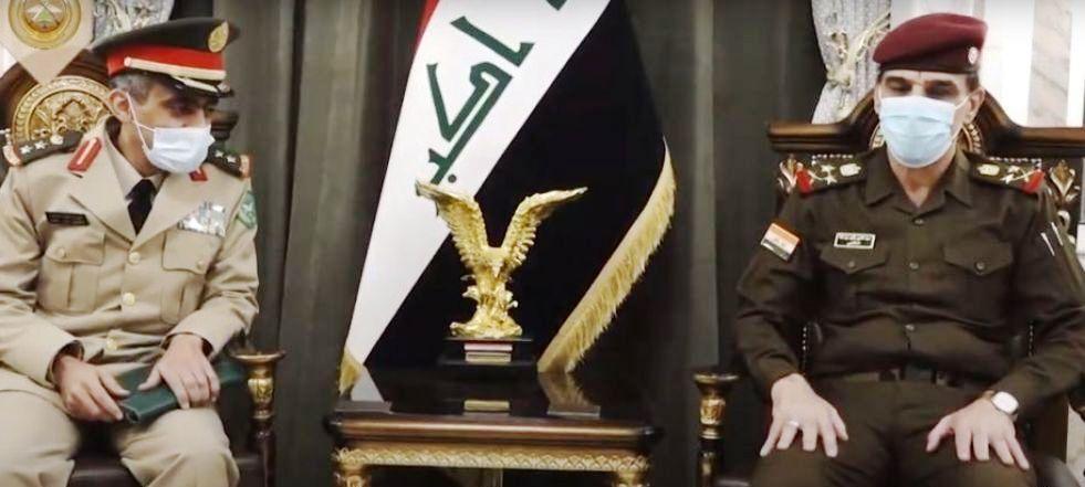 ادعای سعودی&zwnjها برای یاری نظامی به عراق