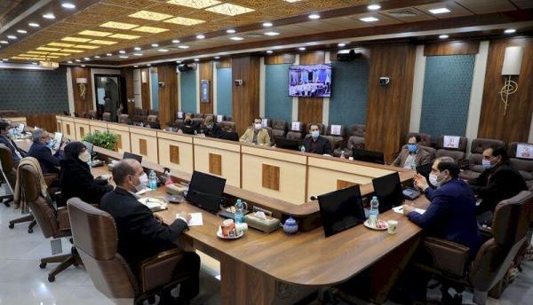خبرنگاران ایجاد پست امین اموالی فرهنگیتاریخی تصویب شد