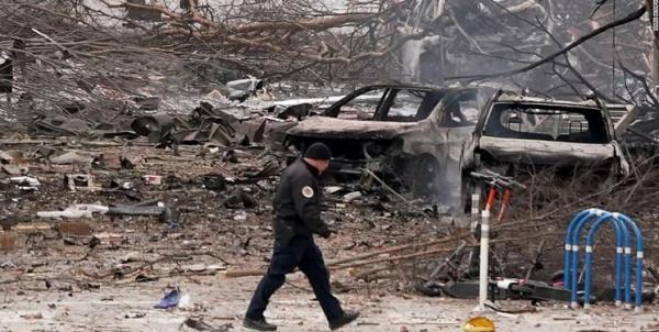 افشاگری رسانه های آمریکایی درباره پشت پرده انفجار نشویل