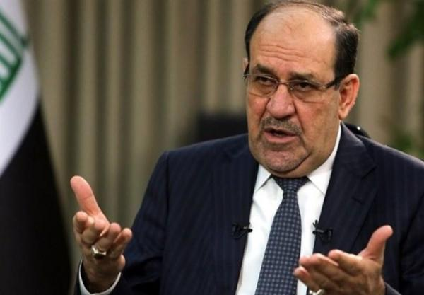 عراق، تاکید نوری المالکی بر وحدت ملی و دوری از درگیری های بی فایده سیاسی