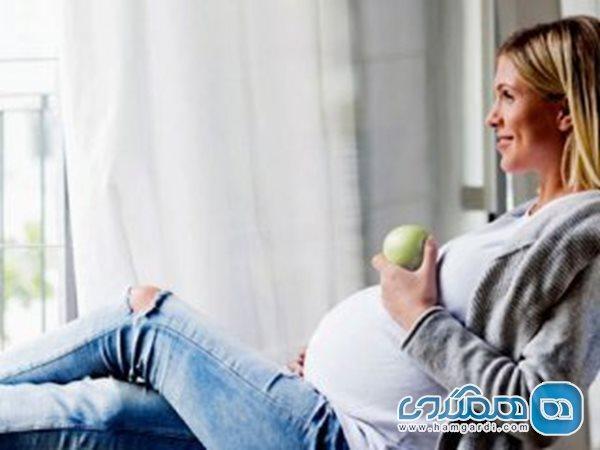 مسائل گوارشی در بارداری