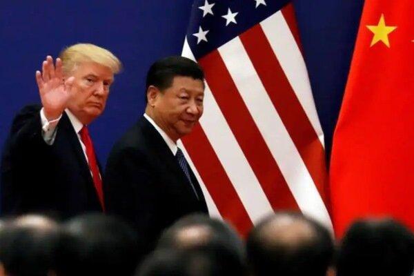 بلینکن: ترامپ درباره چین حق داشت!
