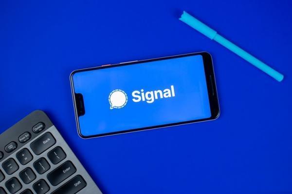 سیگنال کم آورد!