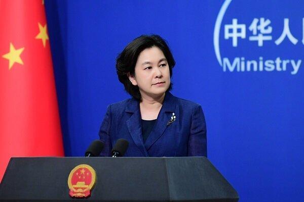 پکن مقامات آمریکایی را در مورد تایوان تحریم می نماید