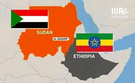 ارتش سودان: مابقی اراضی مان را از اتیوپی پس می گیریم