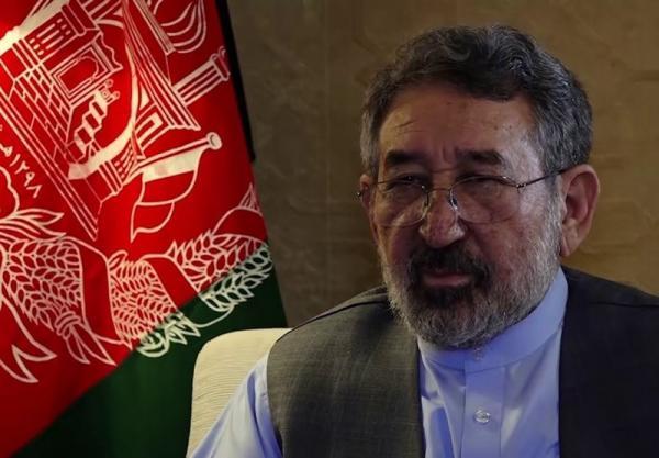 عضو تیم مذاکراتی افغانستان: مذاکرات به بن بست نرسیده است، طالبان شجاعت صلح را ندارد