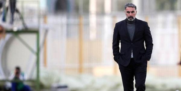 ماجرای انتقاد محمود فکری بعد از بازی با نفت مسجد سلیمان چه بود؟