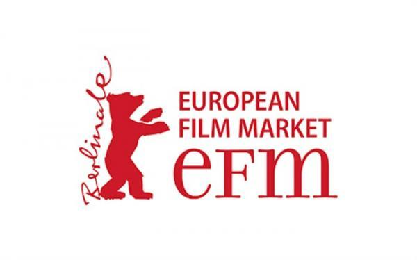 برپایی چتر سینمای ایران در بازار مجازی فیلم اروپا توسط بنیاد سینمایی فارابی