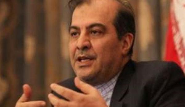 دیپلمات ایرانی: ایران امیدوار به خرید تسلیحات از روسیه است