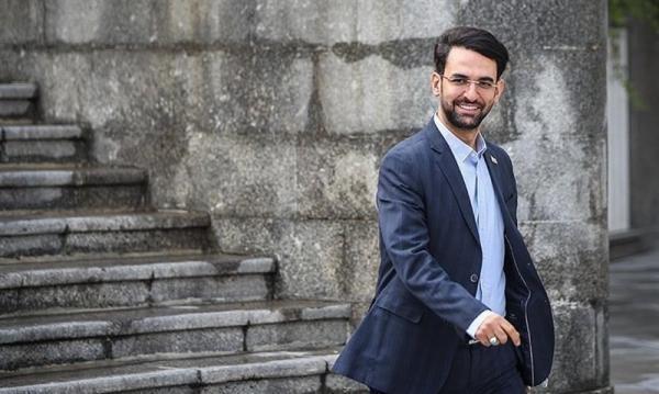 واکنش اینستاگرامی آذری جهرمی بعد از برد پرگل پرسپولیس؛ رکورد استقلال دست یافتنی نیست