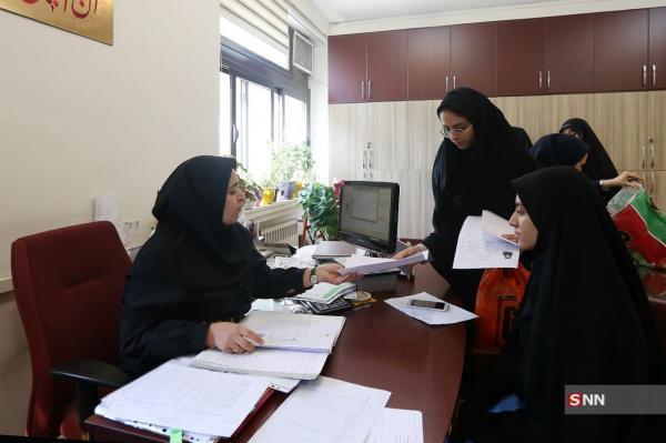 جزئیات زمان بندی انتخاب واحد دانشگاه آزاد زاهدان در نیمسال دوم سال تحصیلی 1400-1399 اعلام شد خبرنگاران