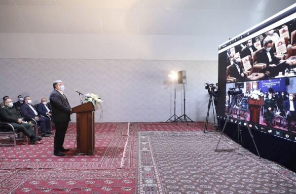 خبرنگاران ظرفیت اردوگاههای ساماندهی معتادان در خراسان رضوی به 3100 نفر رسید