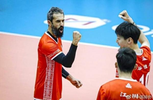 پیروزی یاران سعید معروف در یک بازی بی دردسر