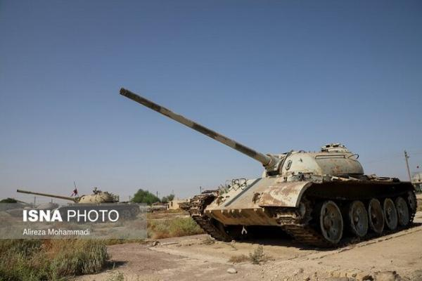 افتتاح باغ موزه دفاع مقدس در خراسان شمالی طی هفته جاری