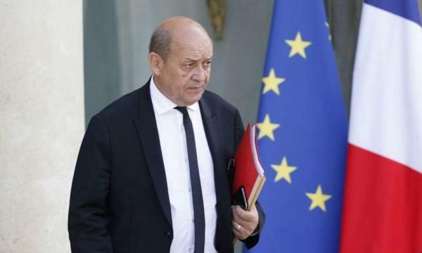 فرانسه: علیه کسانی که مانع حل بحران لبنان شدند، اقدام می کنیم خبرنگاران