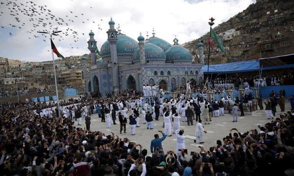 جشن نوروز در افغانستان چگونه برگزار می گردد؟