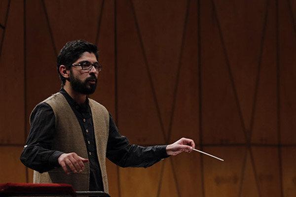 پویا سرایی: مخاطبان غیرمتخصص ارکستر ها را فراموش کردیم
