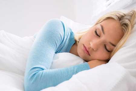 خواب در این ساعت باعث سکته می گردد!