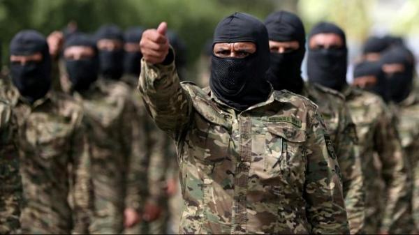 گروه های مقاومت عراق، آمریکا را به حملات روزافزون تهدید کردند