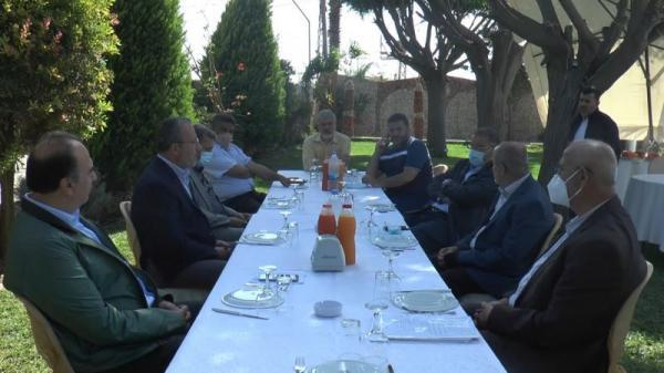 نشست دوره ای کمیته توسعه اجتماعی جنبش حزب الله لبنان