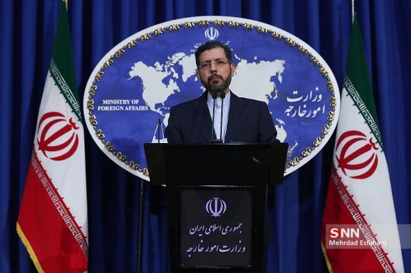 زمان خاصی را برای توافق هسته ای درنظر نداریم، عراقچی 4 ساعت به سوال نمایندگان درباره مذاکرات وین پاسخ داد