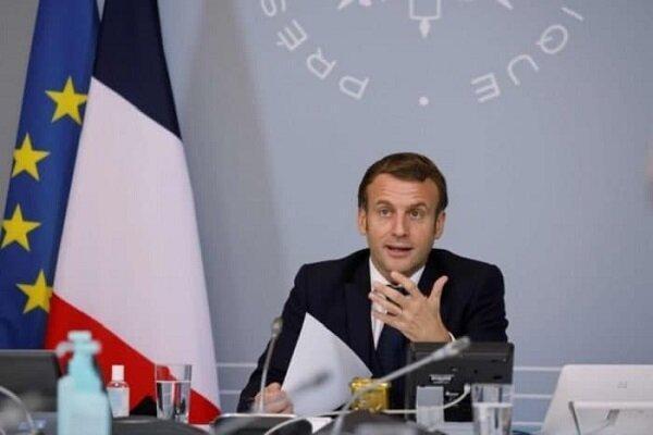 نظامیان فرانسوی را از مالی خارج می کنم