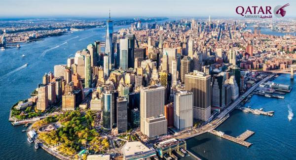 گسترش پروازهای قطر ایرویز به ایالات متحده امریکا