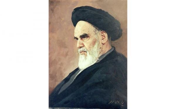 عکس ها و نقاشی های معروف امام را چه کسانی ثبت کردند؟