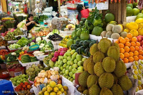 میادین میوه و تره بار شهرداری تهران فردا تعطیل هستند