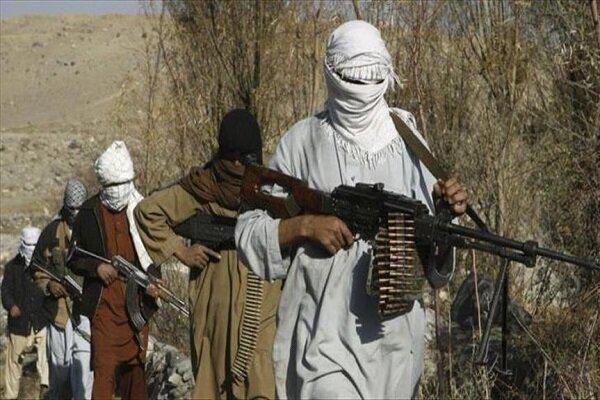 طالبان 2 شهرستان در شمال افغانستان را تصرف کرد