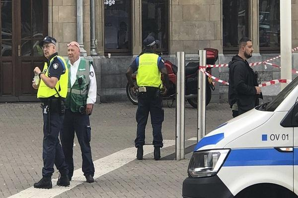 حمله مجدد به مسجدی در مرکز هلند