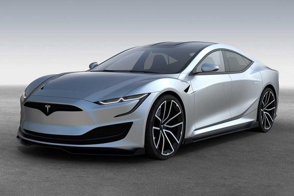 تسلا رکورد زد، فروش سه ماهه 200 هزار خودرو