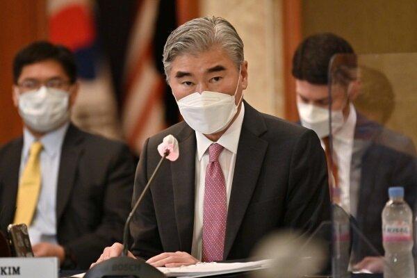 فرستاده سیاسی آمریکا در امور کره شمالی با همتای چینی مصاحبه کرد