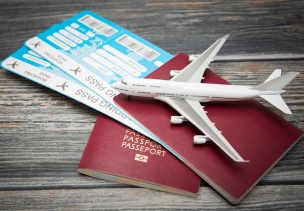 افزایش قیمت بلیت هواپیما در روز های اخیر غیرقانونی است