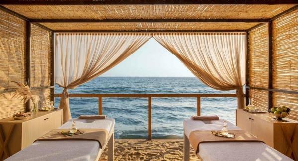 برترین هتل های 5 ستاره کوش آداسی