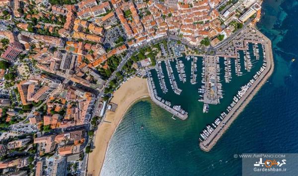 سن تروپه و سانت ماکسیم؛ زیباترین سواحل فرانسه، عکس