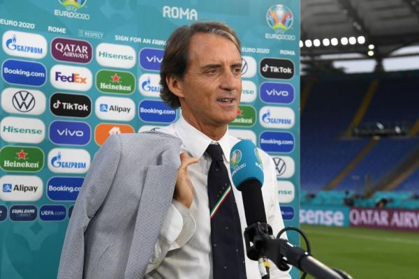 ایتالیای مانچینی؛ تیمی برای خاتمه حسرت لاجوردی ها