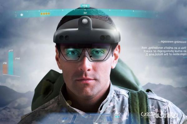 کاهش بودجه، پروژه نظامی مایکروسافت هولولنز2 را تهدید می نماید