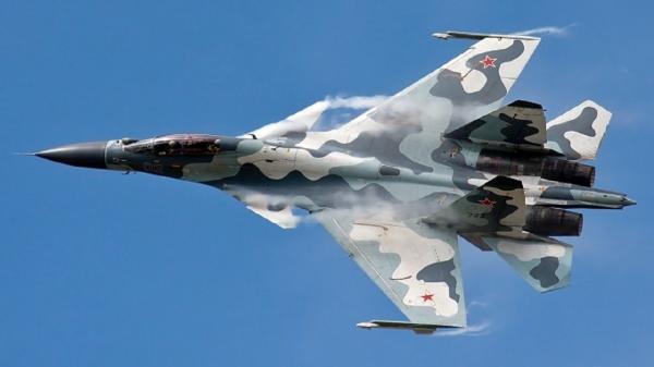 اعزام جت های جنگنده سوخو 30 روسیه به بلاروس