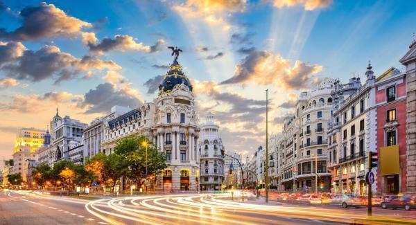 شرایط سفر به اسپانیا در کرونا